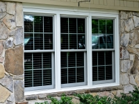 Energy Efficient Double Hung Windows