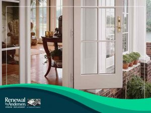 Red Flags That Indicate Patio Door Replacement Is in Order