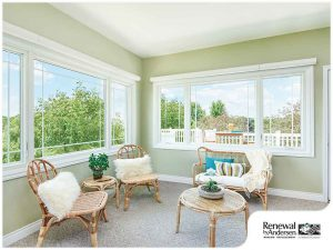 Achieving a Green Southeastern Home With Replacement Windows