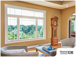 Common Causes of Window Seal Failure in Your Tennessee Home